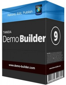 Tanida Demo Builder Portable