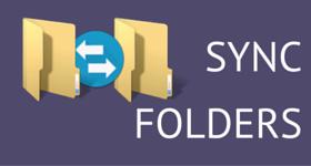 SyncFolders 3.4.527 Español Portable | Muchos Portables